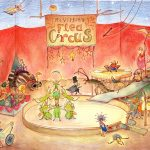 Circus and insects