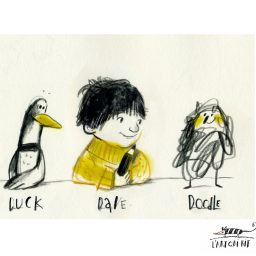 Duck,_Dave,_Doodle