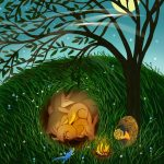 bilbies and Children's Songs