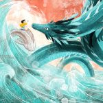 chinese dragons, Dragon Adventure, Action & Adventure, and Ocean