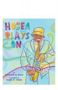 Hosea Plays On follows the life of street musician and community advocate Hosea Taylor.