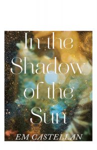 In the Shadow of the Sun is a YA fantasy romance set in the Sun King's court during 17th century France.