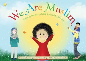 We Are Muslim is a picture book that will educate children and adults on the beauty and history of the Muslim faith.