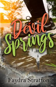 Devil Springs book by Faydra Stratton