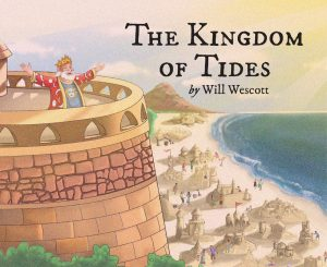 The Kingdom of Tides book by Will Wescott