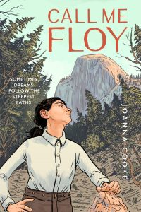 Call Me Floy, a book by Joanna Cooke, illustrated by Zeke Pena