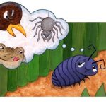 Friendship and confronting fears