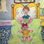 childrens picture book