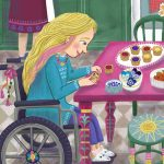 baking, kitchen, disabilities, Wheelchair, and cooking