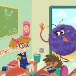 #Children's book and friends