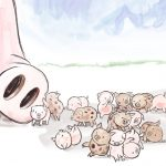 animal babies and Cute Pigs
