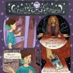 graphic novel, middle grade, and Adventure/Mystery