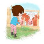 Picture Book Illustrations