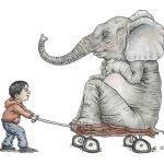 elephant, childrens book, childrens characters, animal characters, and animals