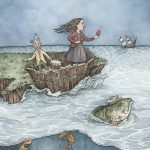 ocean, childrens books, Action/Adventure Children's Story, and Boat