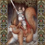 Knights and Animal
