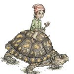 Turtle, childrens book, childrens characters, animal, and animal illustration
