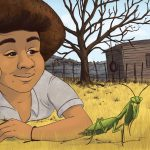 country life, curious kids, and mantis
