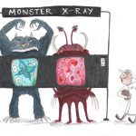 monsters and Friendly Monsters