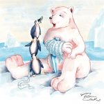 Educational Tall Tale ocean dogs friendship kindness compassion collaboration