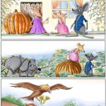 Children Picture Book and Action & Adventure