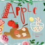 baking recipes, apples, roses, children's cook book, and cooking recipes