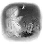 ghost and ghost stories