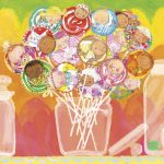 babies, baby book, lollipop, candy, jars,  colorful, and candy store