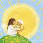 motherhood, baby and mother, baby book, A Mother's Love, and sunshine
