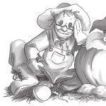 harvest, Scarecrow, and Books and Reading