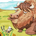 Animal Advocacy, childrens humor, and childrens picture book