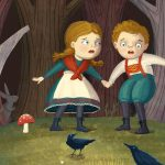 Hansel and Gretel and Folktale