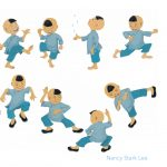 martial arts, Martial Arts, Kung Fu, little boy, and chinese