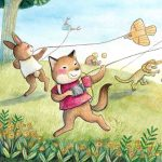 kite, Kite Flying,  friends, Animals, bay, and outdoors