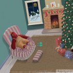Portfolio art, props, furniture, dining, and christmas