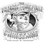Holiday, Folktale retelling, The Night Before Christmas, and parody