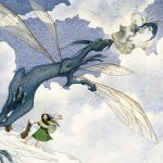 girl heroes, Dragon Adventure, and Winter