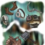 Dungeons and Dragons, fantasy art, Fictional Monsters, and Adventure Fantasy