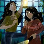 sisters, Juvenile Mystery, magical, Magical Adventure, Middle School, middle grade, Greenhouse, butterfly, Native, and Action/Adventure