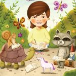 a motivational reading book for young children