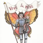 Children's fantasy and Joan of Arc