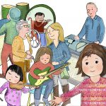 #Children's book, Helping the Homeless, and homeless