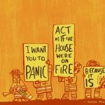 climate, climate change, global warming, Youth - Political Activity, youth, Environmental Protests, and protesting