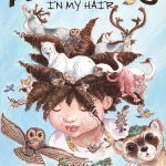 animals, endangered animals, Haircut, children's picture book, animals / counting, and mixed race