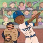 Baseball and jackie robinson