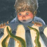 childrens book, spooky stories, Fantasy, and Fictional Monsters
