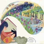 Books and Reading, Childhood Imagination, and At home