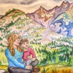 Hiking and Baby and Toddler