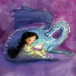dragons and literacy