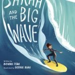 girls in sports, Nonfiction, Surfing, and Ocean